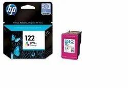 Hp 122 Tri-color Ink Cartridges