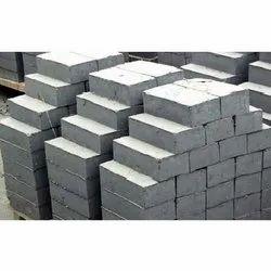 Concrete Light Weight Fly Ash Bricks
