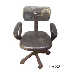Hydraulic Executive Chair