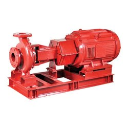50 Hz 150 m Horizontal Split Case Pump