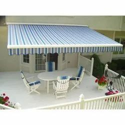 Awnings Manufacturer and Installer In Delhi