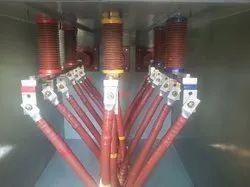 Raychem Medium-Voltage Terminations