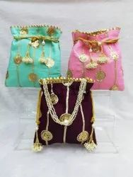 Fancy Batwa Potli Bag