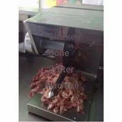 Chicken Bone Cutter Machines