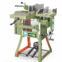 Motor Ms Combination Woodworking Machine, Model Name/Number: Jai Combi Planner