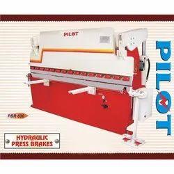 Automatic Sheet Metal Press Brake Machine