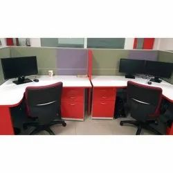 FRP Office Workstation