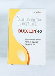 Busulfan 60mg Injection