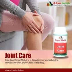 Knee Pain Joint Care Capsules