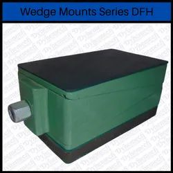 Wedge Mounts Series DFH (High Levelling-Free Standing)