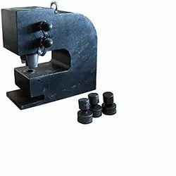 Hydraulic Busbar Punching Tool