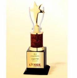 WM 9743 Choice Star Trophy