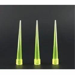 200uL Yellow Micropipette Tip