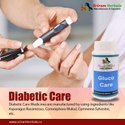 Herbal Blood Sugar Controller