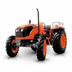 Kubota MU5501 4WD Tractor