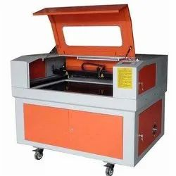 Automatic CO2 Laser Engraving Machine