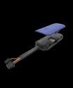 Wanway GS03 6 Pin Vehicle GPS Tracker