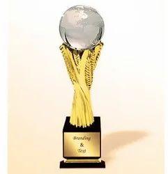 CG 622 Crystal Trophy