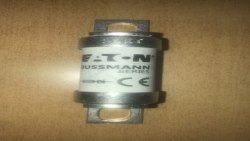 Bussmann HRC fuse