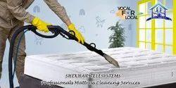 Shekhar Telesystems Mattress Dry Cleaning Service