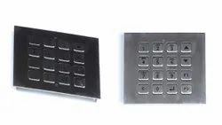 Telephone Metal Keypad