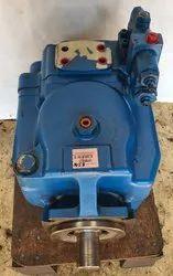 Eaton Pvh131 Model Hydraulic Pump
