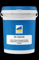 Molygraph Dr Grease - Highly Water Resistant & High Temperature Resistant Drill Rod Grease