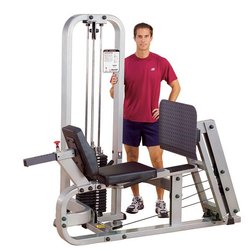 Body Solid - Slp-500G/2- Pro Club Line Leg Press Machine