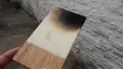 Fire Proof Wood Coating
