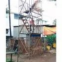MS Scaffolding Tower