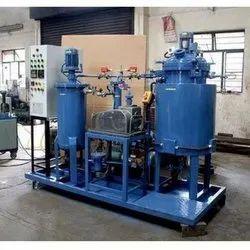 Vacuum Impregnation Plant For Transformer, 2 HP, Production Capacity: 200 Lph