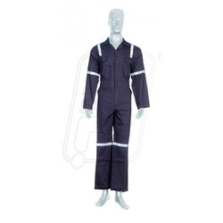 Work Wear With Reflective Tape