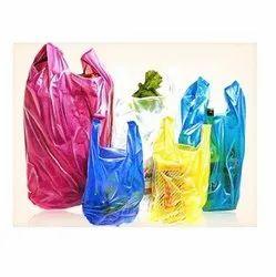 Plastic Carry Bag Manufacturers