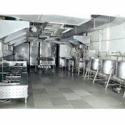 Commissary Kitchen Equipment