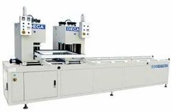 DECA Double Head Welding Machine