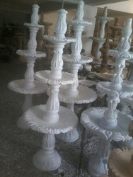 FRP Fountain 7 Ft