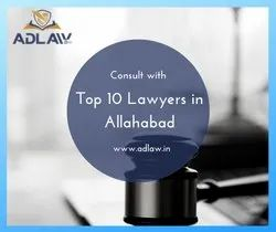 Top 10 Lawyers In Allahabad
