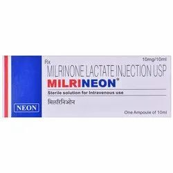 Milrinone Injection