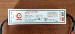 EP300 SMPS LED Converter