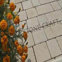 Minecraft Cobblestone Tiles
