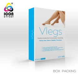 Board Commercial Box Packing, For Printing And Packaging