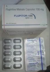Flupitor 100mg Capsules