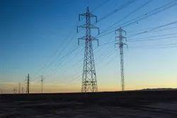 Industrial Area Electric Tower Contractors