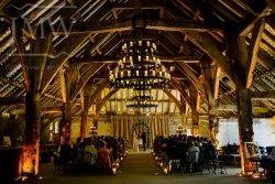 Iron 3 Floor Chandelier For Banquet