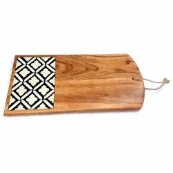 CII-507 Wooden Chopping Board