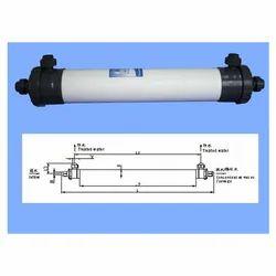 Ultr Filtration System