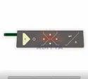 Keypad For Atlas Copco Screw Compressor Display