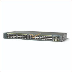 Cisco Catalyst 2960X-48LPS-L Switches