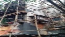 Residential Area Civil Work Contractor Services, Pan India