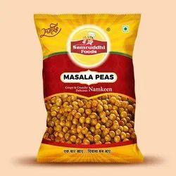 Masala Peas, Packaging Size: 200 Grams